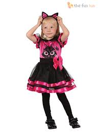 Bat Halloween Costume Kids Childs Bat Princess Halloween Fancy Dress Costume Age 3