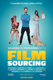 comedy movie poster tutorial with a free psd template