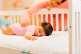Crib Mattress Cushion Newton Baby Revolution Airy Crib Mattress Pad Launches On Kickstarter