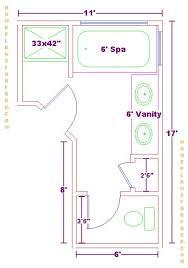Tiny Bathroom Layout Small Bathroom Design Plans For Nifty Small Master Bathroom Floor