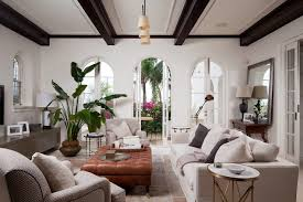 arched cabins interior living room mediterranean with indoor
