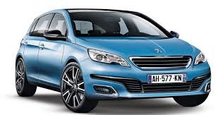 peugeot manufacturer peugeot 308 the new weapon of the french in the compact segment