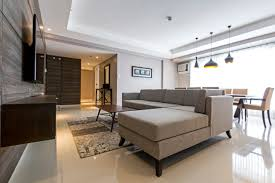 Spacious 3 Bedroom House Plans Spacious 3 Bedroom Condo For Rent In Marco Polo Residences Cebu