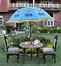 Large Umbrella For Patio 72