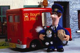 ken barrie voice postman pat dies aged 73 london evening