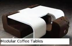 Modular Coffee Table Modular Coffee Tables For Cafe Oem Manufacturer From New Delhi