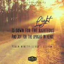 scripture about being the light god s character of being light is what reveals all the pieces of our