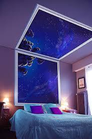 chambre ciel déco chambre ciel etoile
