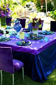 Peacock Centerpieces Ninette U0027s Blog Wedding Madness And Other Such Chaos On A Quest