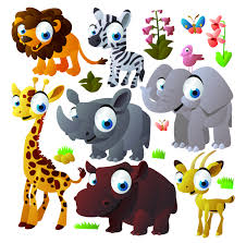 cartoon animal free download clip art free clip art on