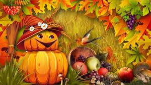 fall pumpkins wallpaper autumn bright wallpaper allwallpaper in 11509 pc en
