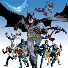 batman of the family keeping it in the bat family the s many helpers