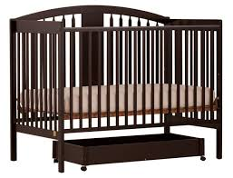 Fixed Side Convertible Crib Storkcraft Hollie Fixed Side Convertible Crib