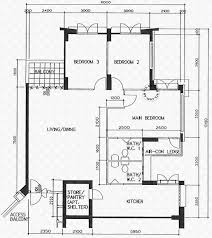 Tertiary Hospital Floor Plan by Hdb Floor Plans Home Design Inspirations