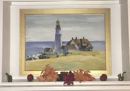 samples of edward hopper reproductions by canvas replicas