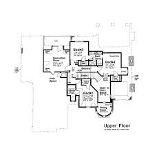 european style house plan 4 beds 3 50 baths 3437 sq ft plan 310 644