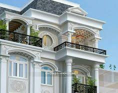 Interior Exterior Design Modern Elevation Design Of Residential Buildings House Map