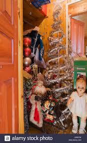 quebec christmas decorations stock photos u0026 quebec christmas