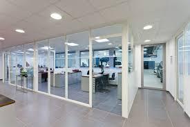 cloison vitr bureau cloison amovible tiaso avec cloison bureau cloison amovible en bois