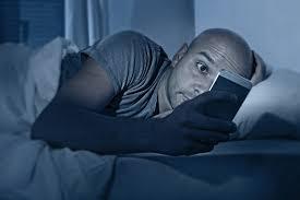 more science says smartphones spoil sleep