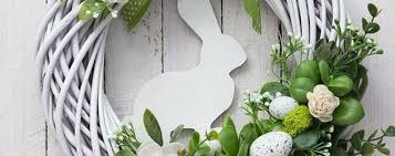 easter decorations outdoor easter decorations archives home decoration 17