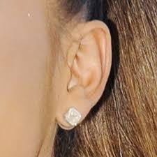 grande earrings grande s piercings jewelry style