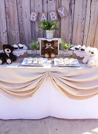 teddy baby shower decorations 67 best teddy baby shower theme images on