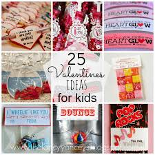 25 valentines day ideas for kids vintage romance style