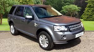 used land rover freelander xs td4 grey oe62avd