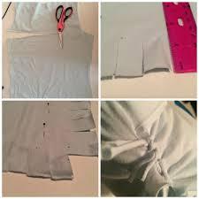 Diy Room Decor Easy Owl Pillow Sew No Sew Tutorial No Sew T Shirt Pillow Featuring Tulip Stencils U2013 Dollar
