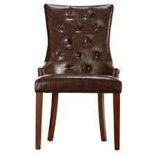 Modern Accent Chair Accent Armchairs Brown Leather Tufted Accent Chair Modern Accent