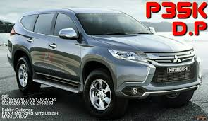 mitsubishi pajero 2016 white mitsubishi montero 2016 car for sale tsikot com 1 classifieds