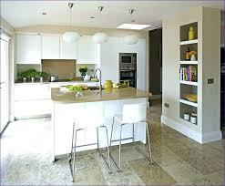 long kitchen island ideas built in kitchen islands with seating best kitchen island seating