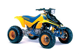utv action magazine suzuki atvs that changed the world