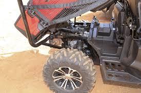 honda 1000 dirt wheels magazine shootout honda pioneer 1000 5 deluxe vs