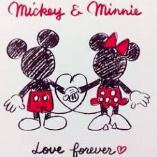mickey u0026 minnie mickey u0026 minnie mouse mice mickey