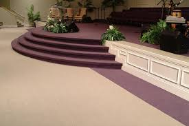 church stage flooring rds sons commercial flooring worship