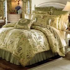 Antique Rose Comforter Set Shop Croscill Iris Duvet Covers The Home Decorating Company