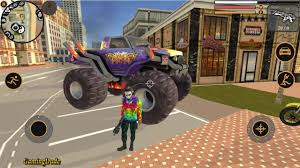 monster truck video game play vegas crime simulator update 3 new car monster truck new