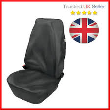 housse siege c3 car seat cover protector for citroen c3 single black ebay