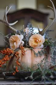 Halloween And Fall Decorations - 65 awesome pumpkin centerpieces for fall and halloween table