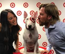 target black friday walking dead season five twitter users are upset about the u201cfixer upper u201d couple u0027s new