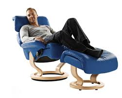 Most Comfortable Recliner Furniture The Most Comfortable Recliner Chair That Looks So