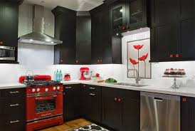 black and kitchen ideas color scheme idea 20 black and white kitchen designs home