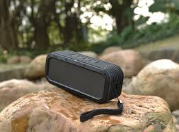 divoom unveils a rugged water resistant outdoor bluetooth speaker