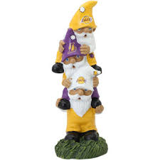 nba los angeles lakers gnome fanatics