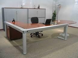 Officemax Glass Desk Desk Office Max L Shaped Desk Inside Wonderful L Shaped Desk