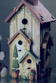 542 best casitas de pajaros images on pinterest bird feeders