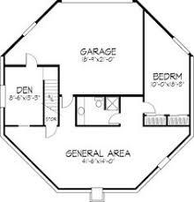 Octagon Home Plans Octagon House Plans Home Vintage Blueprint Design Custom Building