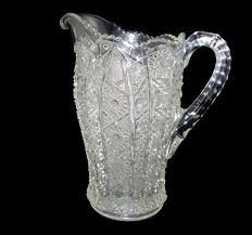 Vintage Waterford Cut Glass Crystal Vase Starburst Pattern 165 Best Vintage Cut Glass Images On Pinterest Cut Glass Glass